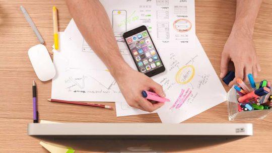 Qu'est-ce réellement que le webdesign ?