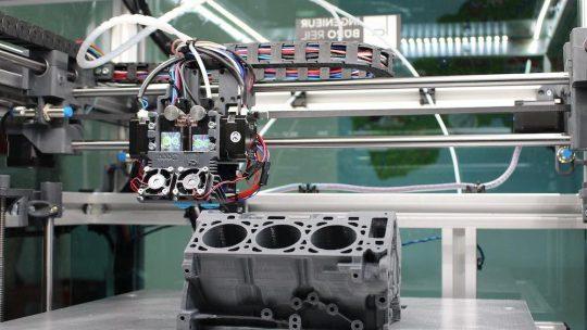 Imprimante 3D professionnel : comment investir sans se ruiner ?